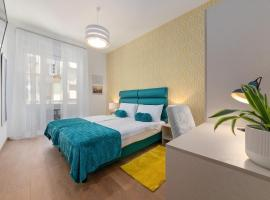 Preziosa, hotel in Pula