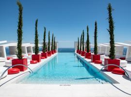 Higueron Hotel Malaga, Curio Collection by Hilton, golf hotel in Fuengirola