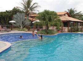 Pousada Surucuá - Bonito MS, hotel near Anhumas Abism, Bonito