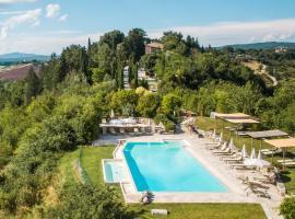 Laticastelli Country Relais, hotel in Rapolano Terme