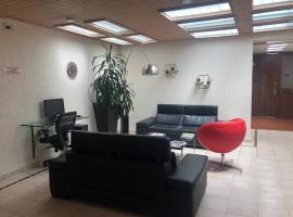 Apartamentos Percales, apartamento en Bogotá