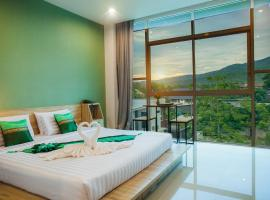 Km Hotel Chiang Mai, hotel near Chiang Mai International Airport - CNX, Chiang Mai