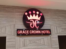 Grace Crown Hotel, hotel in Rawalpindi