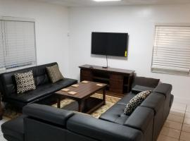 VACATION HOMES, vacation rental in Fort Lauderdale