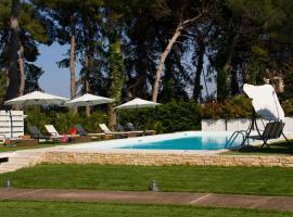 Le Duchesse, hotel in Trani