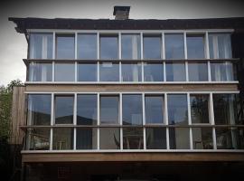 Apartamentos Casa Frutos, apartment in Vega de Pas