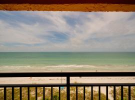 Rose Penthouse, serviced apartment in Clearwater Beach