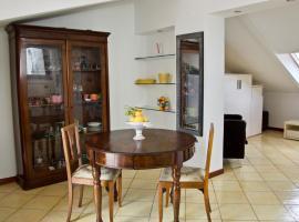 Blumind, apartment in Salerno