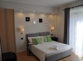 EVA LUXURY ROOMS CAGLIARI, guest house in Cagliari