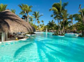 Meliá Caribe Beach Resort-All Inclusive, resort in Punta Cana