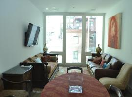 Gramercy Park Luxury / NY, luxury hotel in New York