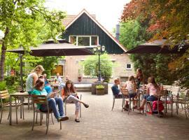 Stayokay Arnhem, hostel in Arnhem