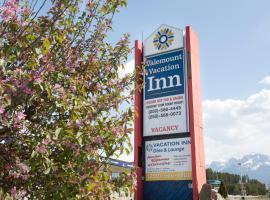 Valemount Vacation Inn, hotel in Valemount