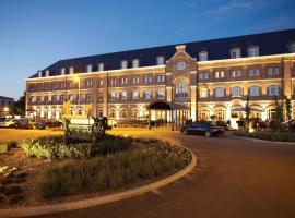 Hotel Verviers Van der Valk, hotel in Verviers