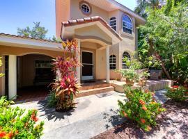 Beautiful property on Siesta Key, vacation rental in Siesta Key