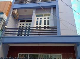 Lasse & Thao Homestay 4 BR house, nhà nghỉ dưỡng ở Vũng Tàu