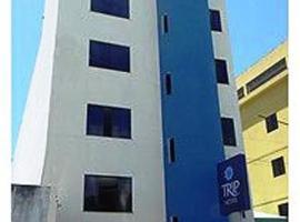 Trip Hotel Lauro de Freitas, hotel in Lauro de Freitas
