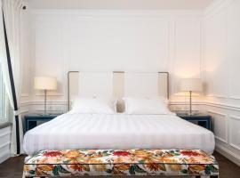 Casa tua Spa Resort, hotel a Porto Recanati