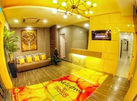 Lemon 8 Boutique Hotel @ Melaka, hotel in Malacca