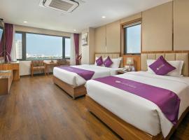 Lavender Riverside Hotel, Hotel in Đà Nẵng
