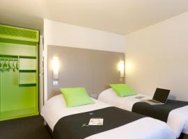 Campanile Brest - Gouesnou Aeroport, hotel in Brest
