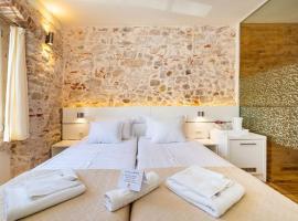 Idassa Palace, hotel in Zadar