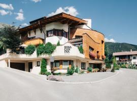 Rosa Canina Superior, hotel in Sankt Anton am Arlberg