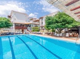 Ionia Hotel, hotel in Skopelos Town