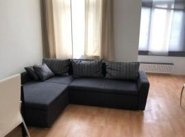 Aachen 1.OG, Apartment/Wohnung, 2 Zimmer, hotel near Carolus Thermen Bad Aachen, Aachen