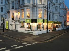 Carlton Court Hotel Eastbourne, hotel near Redoubt Fortress, Eastbourne