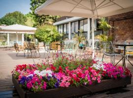 Eden Inn, מלון בזכרון יעקב