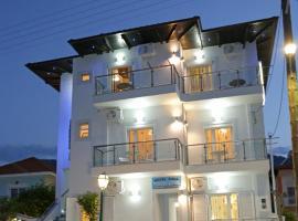Hotel Anna, готель у місті Скала-Потамьяс