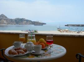 Hotel Sabbie d'Oro, hotel in Giardini Naxos