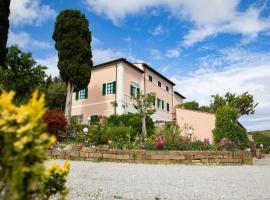 Appartamento Napoleone, hotel near Villa San Martino, Portoferraio
