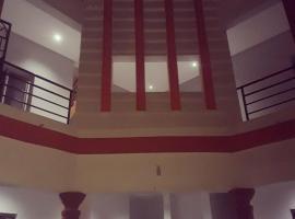 L'escale, hotel in Bamako