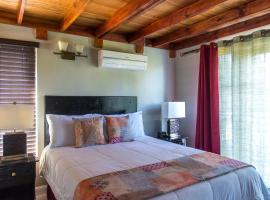 Little Bay Country Club - 1 bedroom, villa in Negril