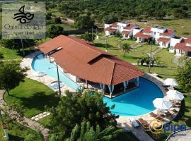 Quinta Do Rio - ePipa Hotéis, hotel in Pipa