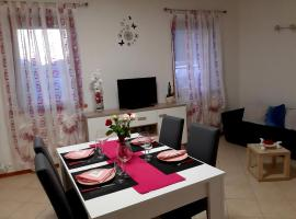 Mariel Holiday Home, apartment in Levico Terme