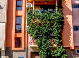 Guest House Maria, homestay in Nesebar