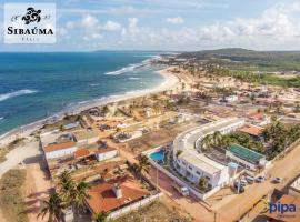 Sibaúma Flats - ePipa Hotéis, hotel in Pipa