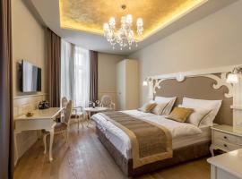 Royal Piazza, smještaj kod domaćina u Splitu
