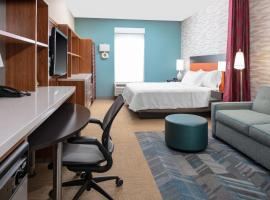 Home2 Suites by Hilton Fayetteville, NC, hotel in Fayetteville