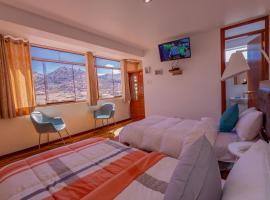 Cozy Room Cusco, hotel in Cusco