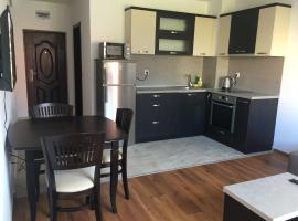 Apartments Dione, apartment in Pomorie