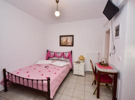 Angels Apartment, budget hotel in Heraklio Town