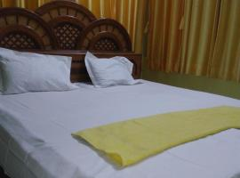 K.S.N. Varanasi Paying Guest House, hotel near Bharat Mata Temple, Varanasi