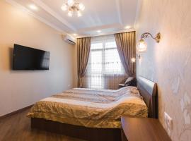 Ideal House, hotel near Aqua-Gallery, Gelendzhik