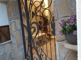 Affittacamere La Casa Di Pinocchio, hotel a Enna