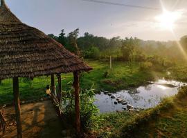 Nature Care Village- Ayurveda Yoga Retreat, farm stay in Rishīkesh