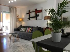 44 Calle San Miguel, hotel dicht bij: winkelcentrum Miramar, Fuengirola